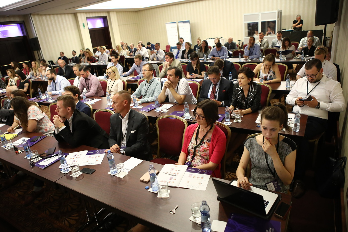 Seminar/Conference