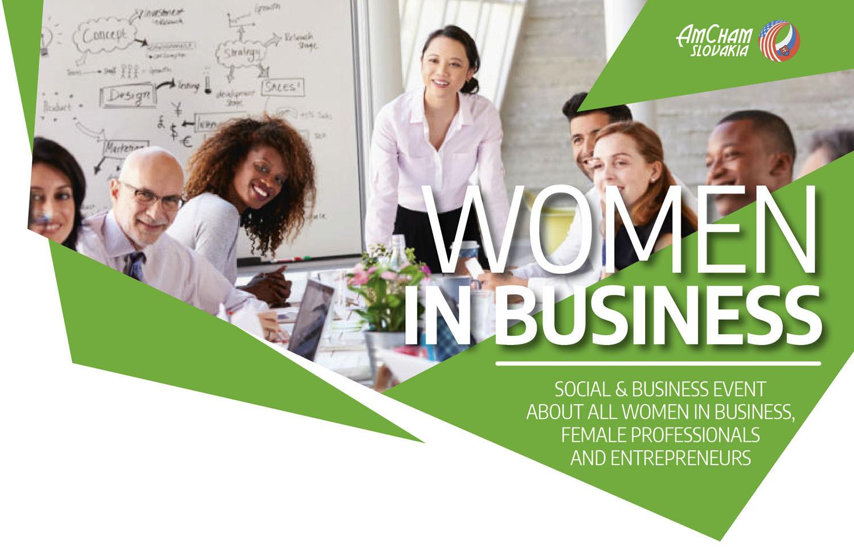 Women in Business   Women in IT