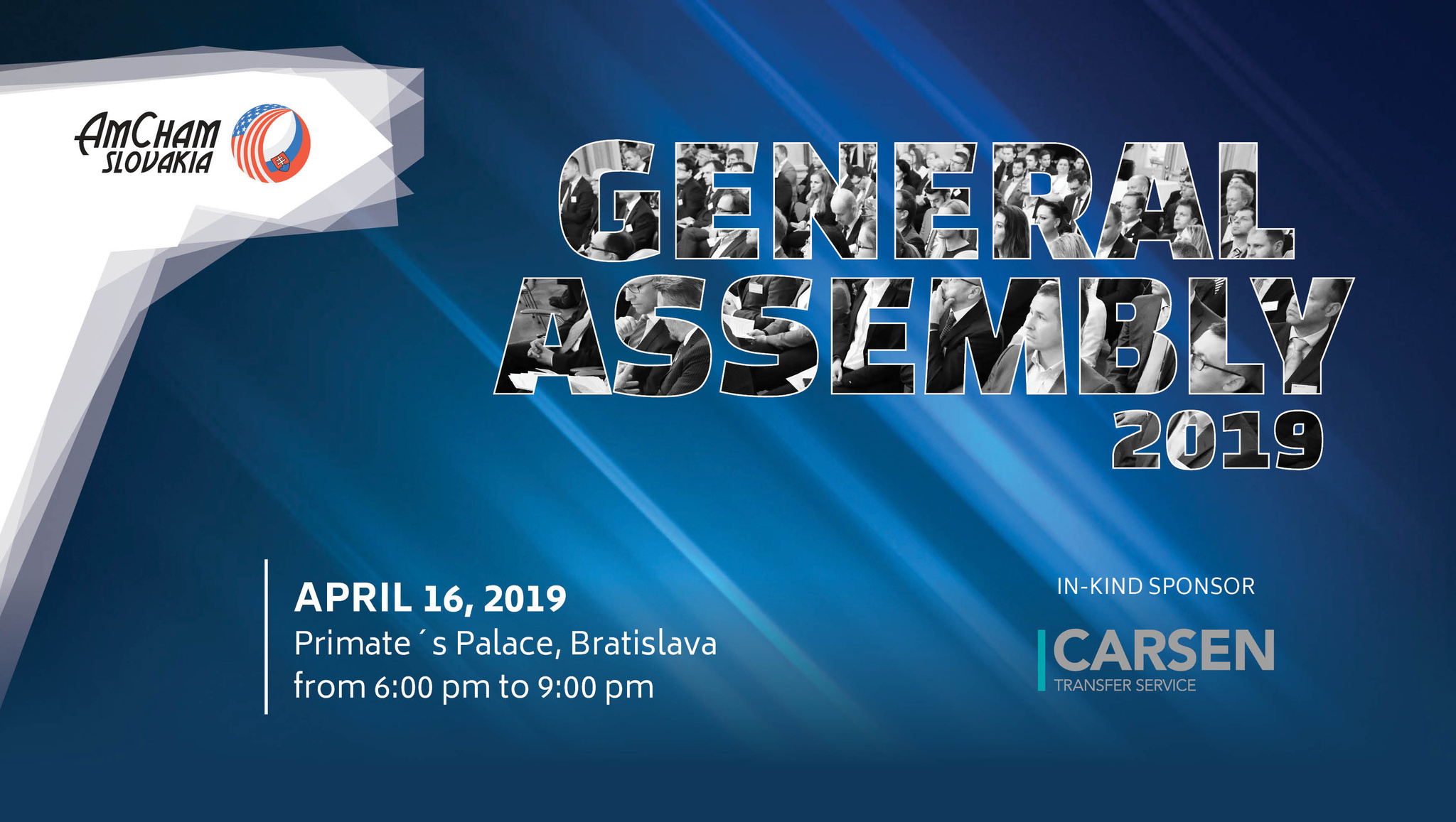 General Assembly 2019