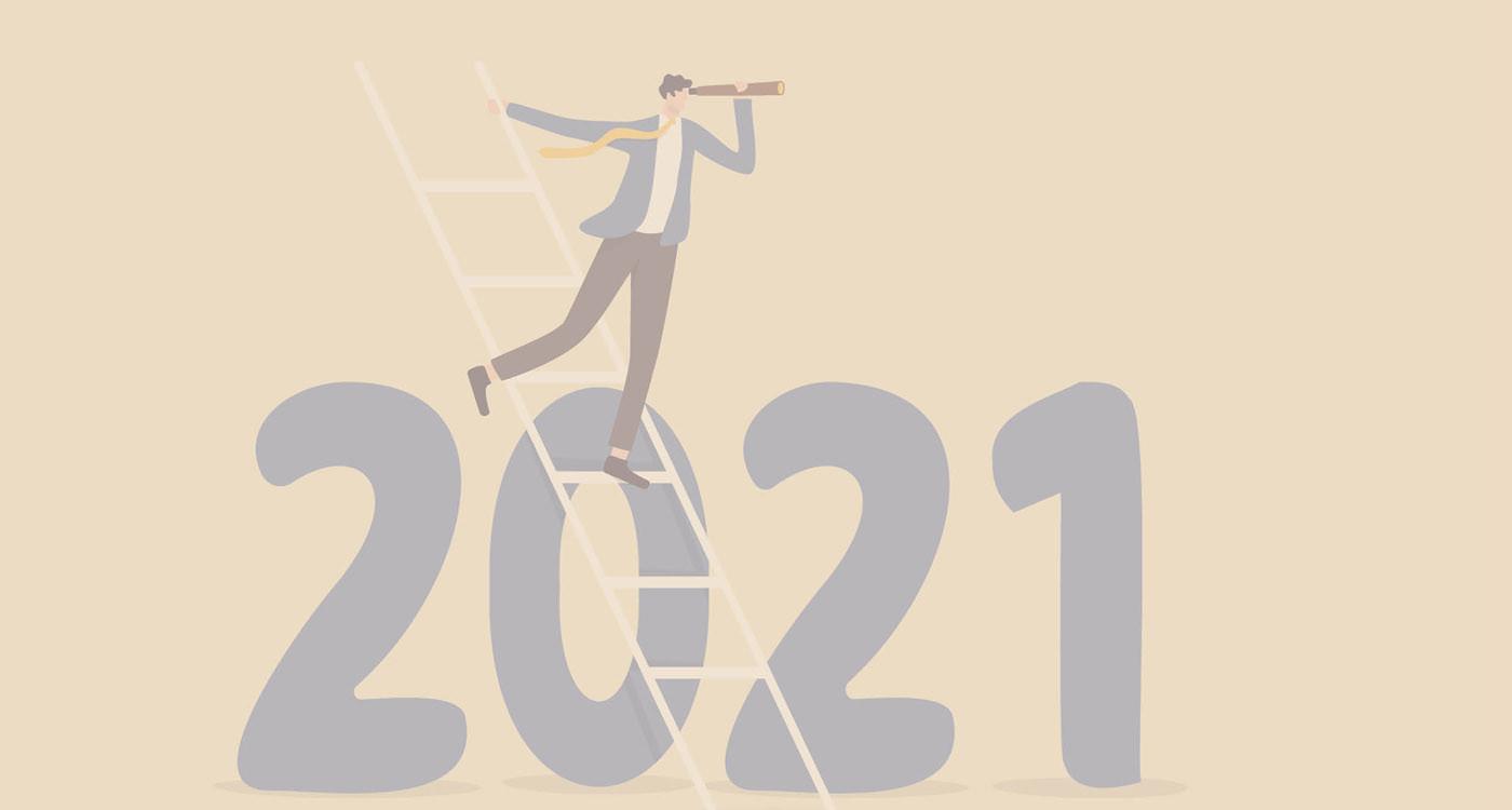 Webinar: Macroeconomic Outlook for 2021