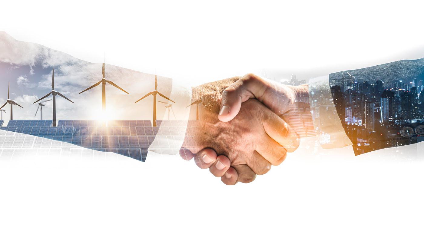 Green Deal & Green Financing