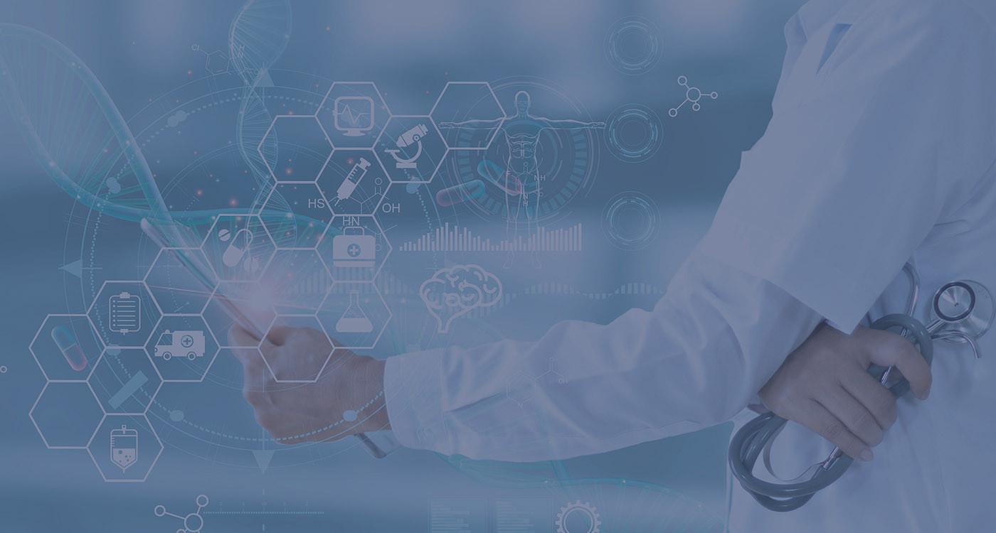 Innovations & Digital Trends in Healthcare