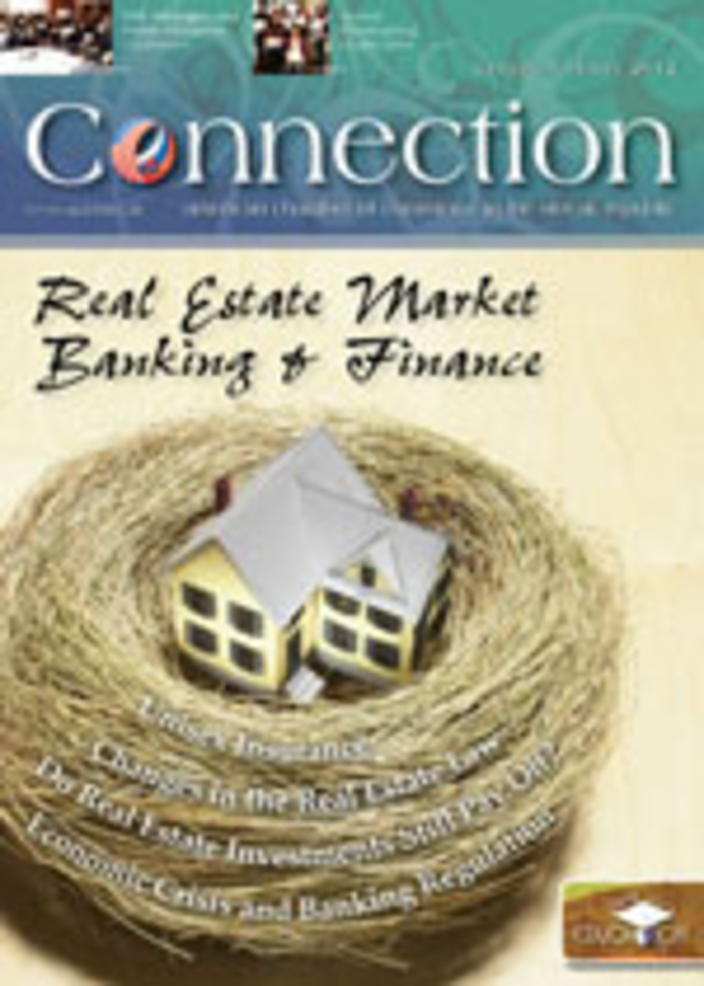 2012-01 / Real Estate Market, Banking & Finance