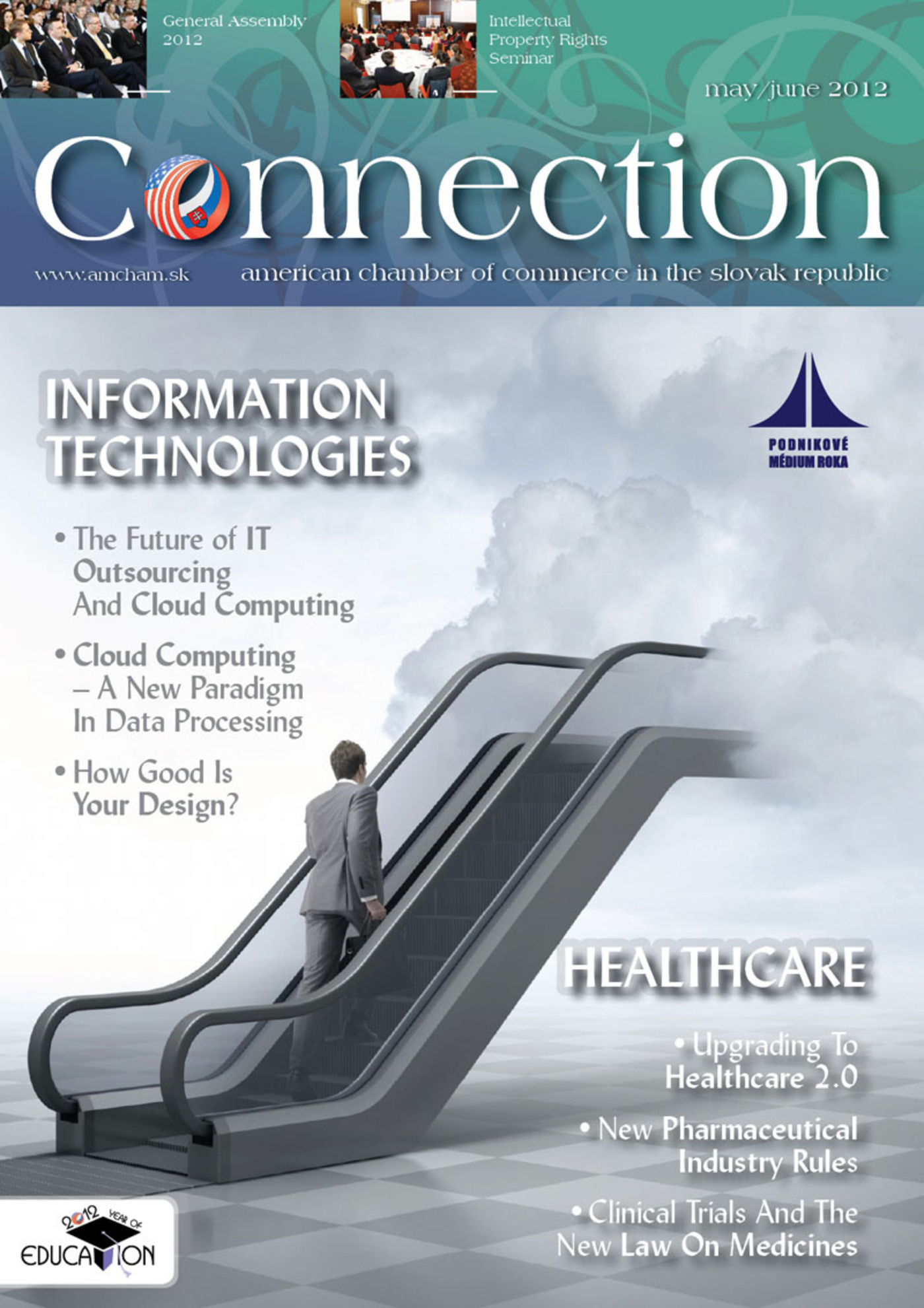 2012-05 / Healthcare,  IT& Telecoms
