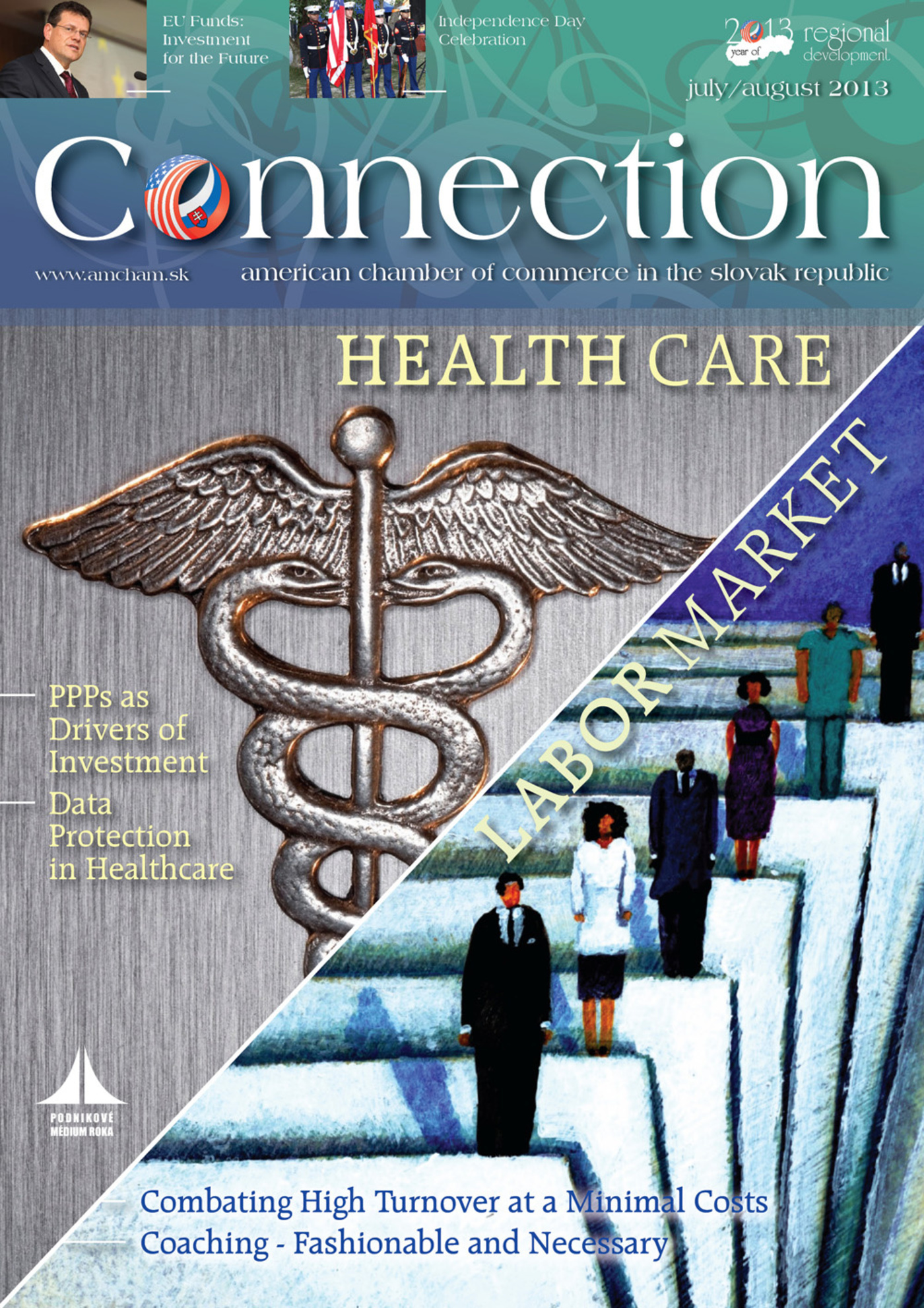 2013-07 / Healthcare, Labor Market and HR