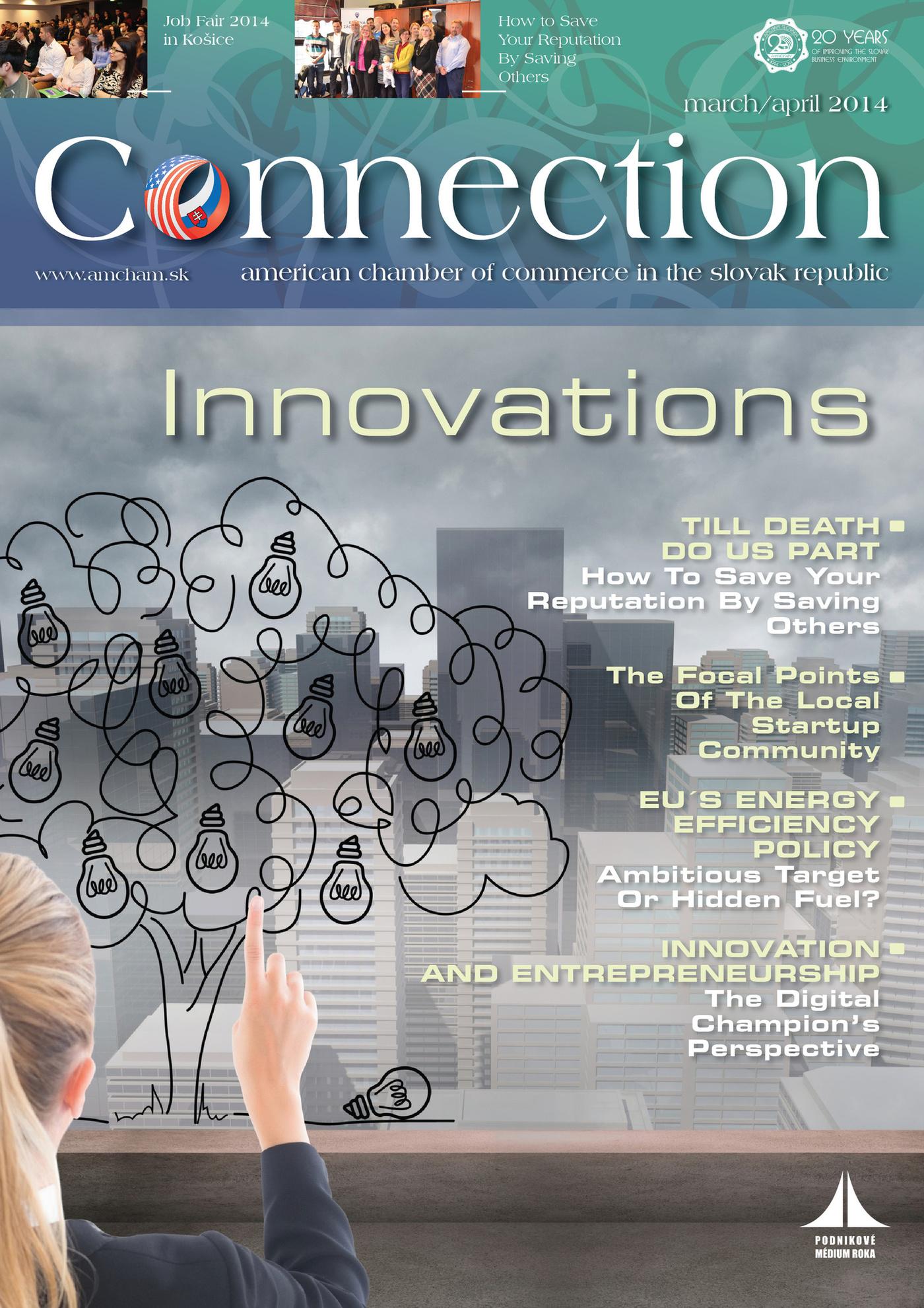 2014-03 / Innovations