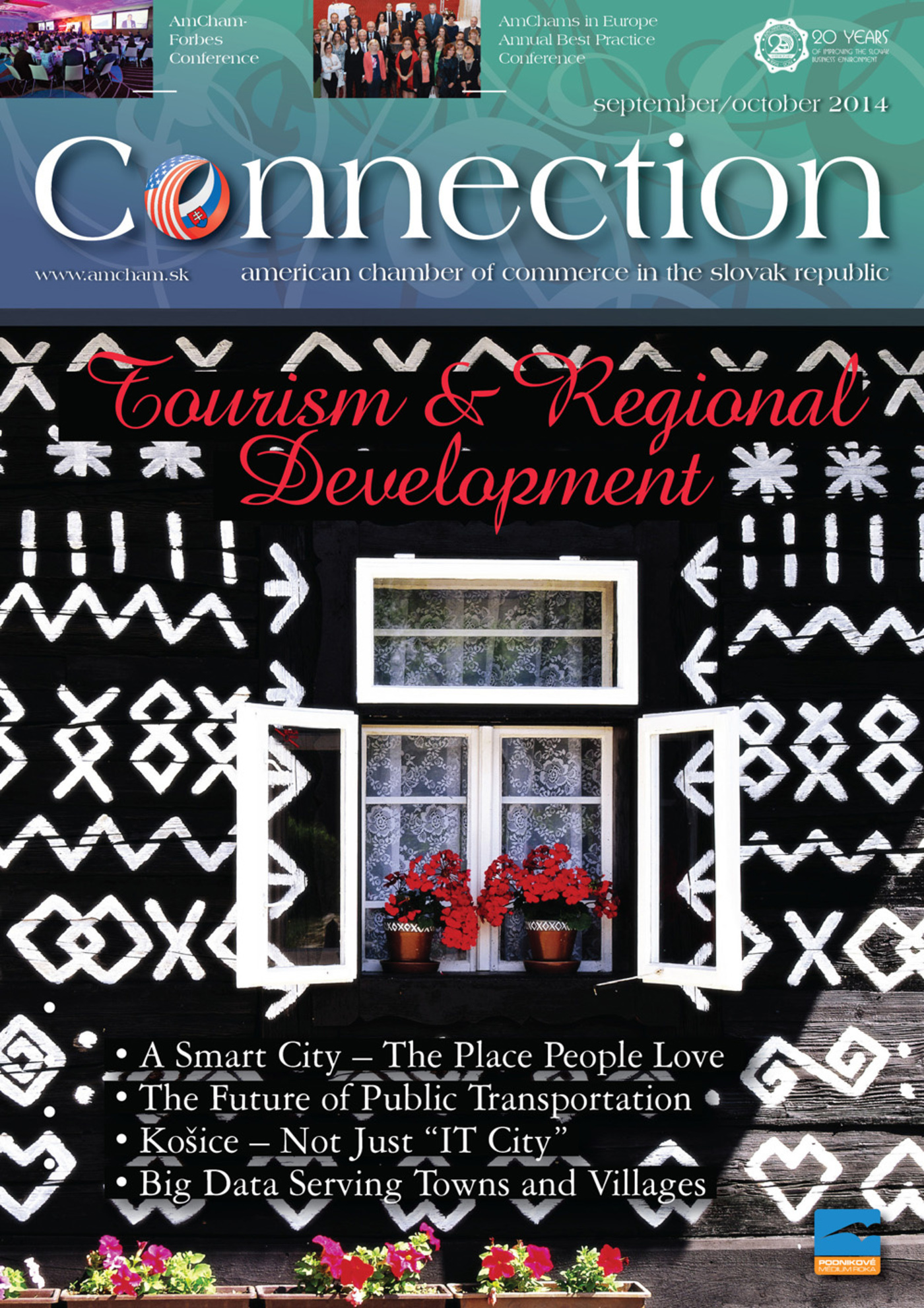 2014-09 / Tourism and regional development