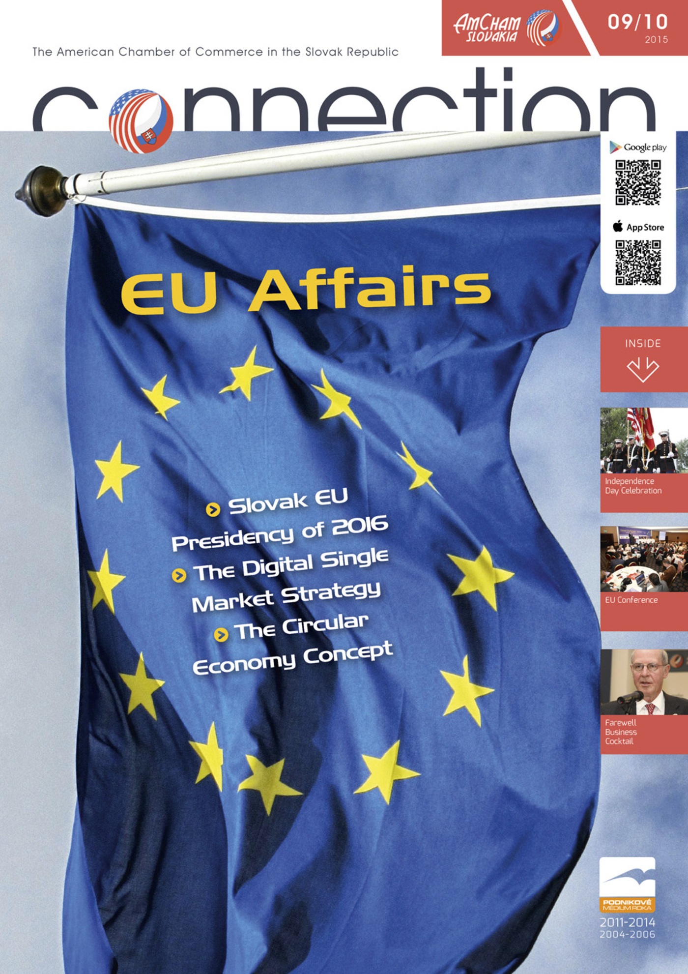 2015-04 / EU Affairs