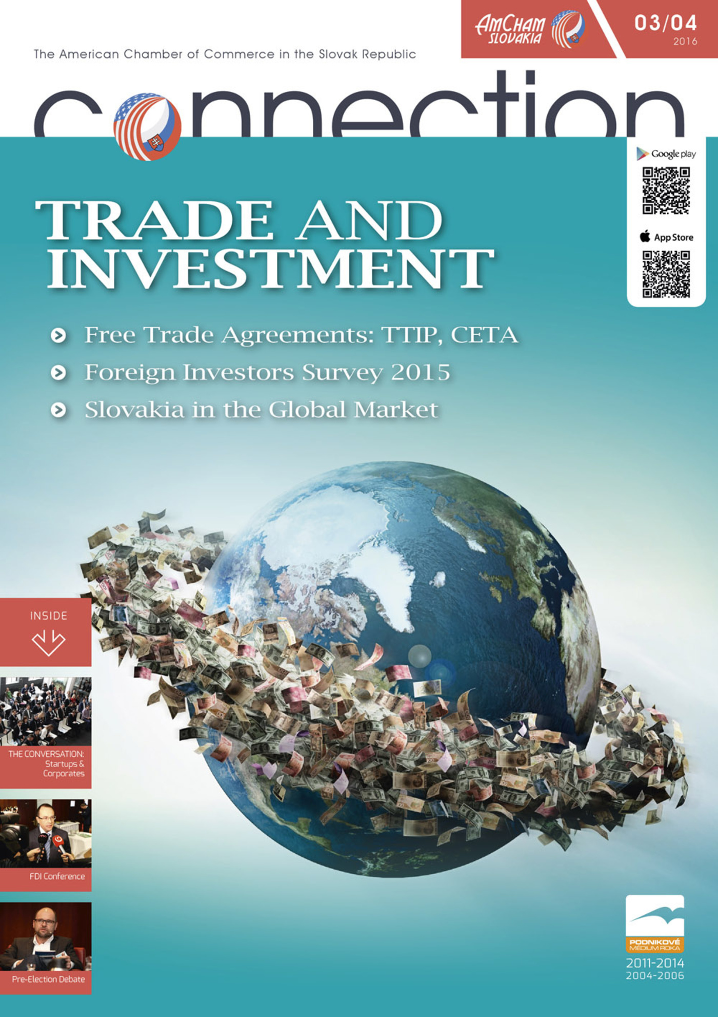 2016-02 / Trade and Investment