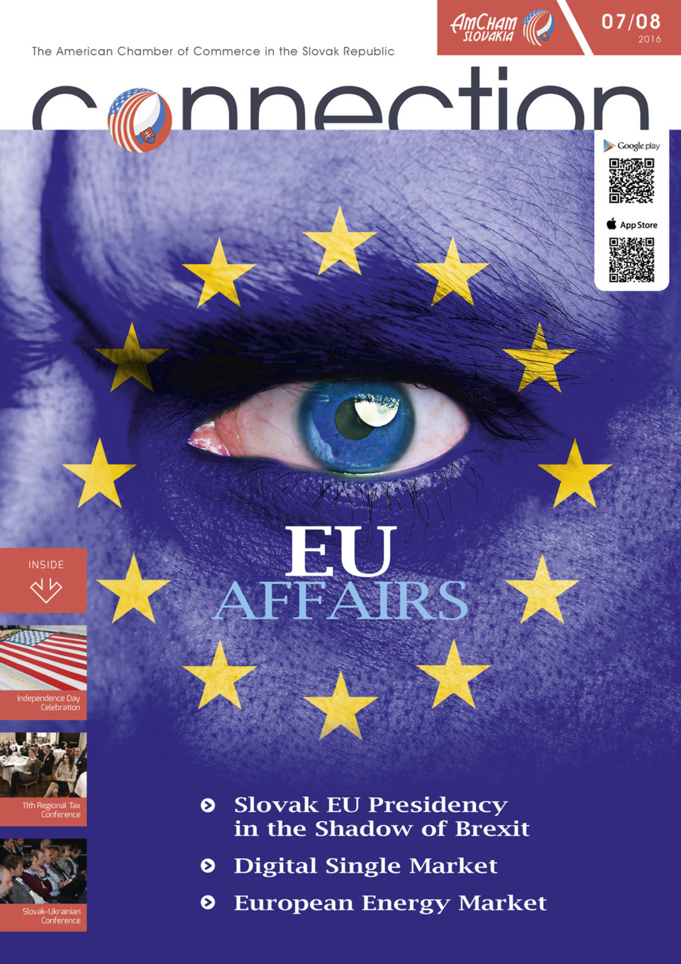 2016-04 / EU Affairs