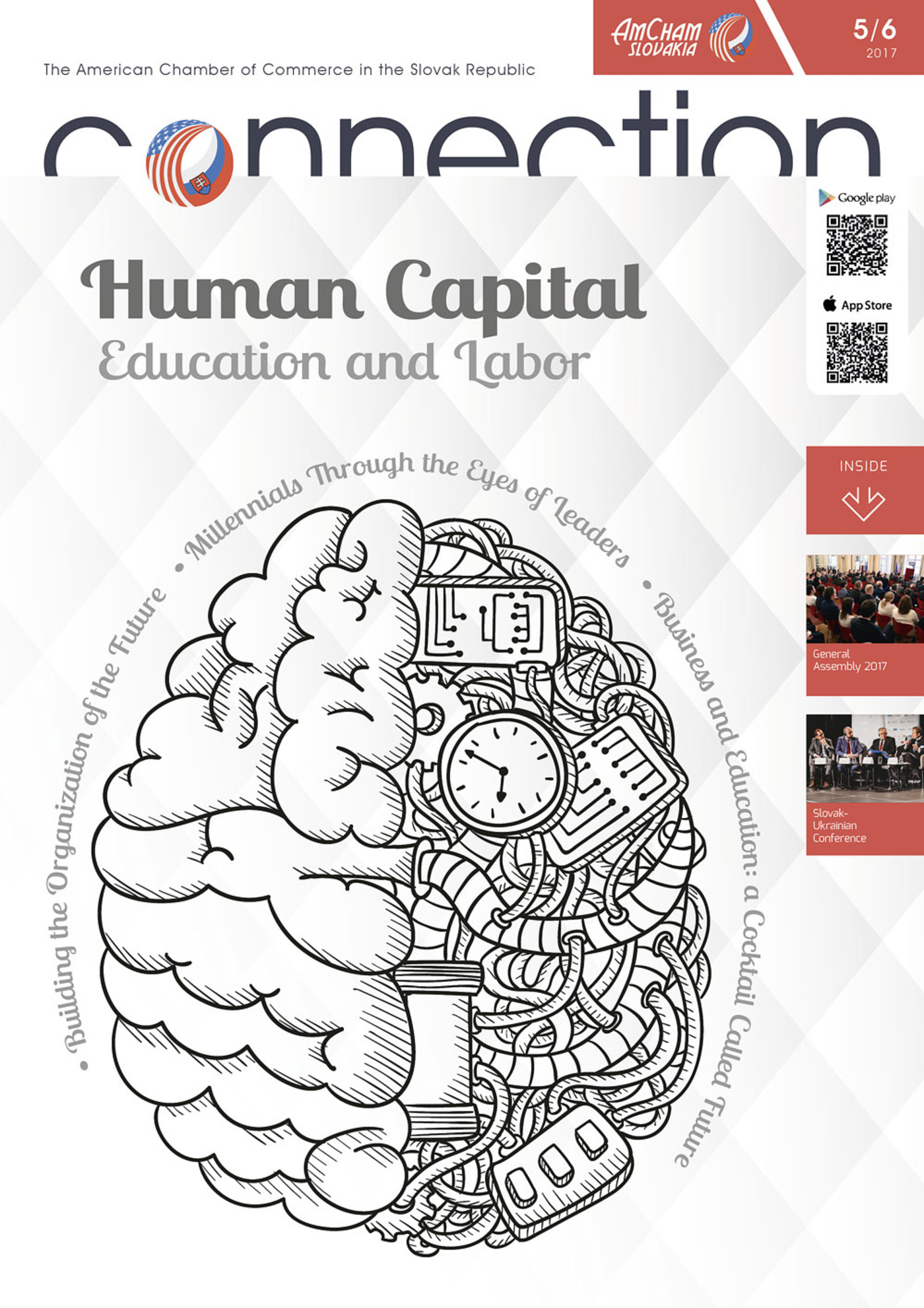 2017-03 / Human Capital: Education and Labor