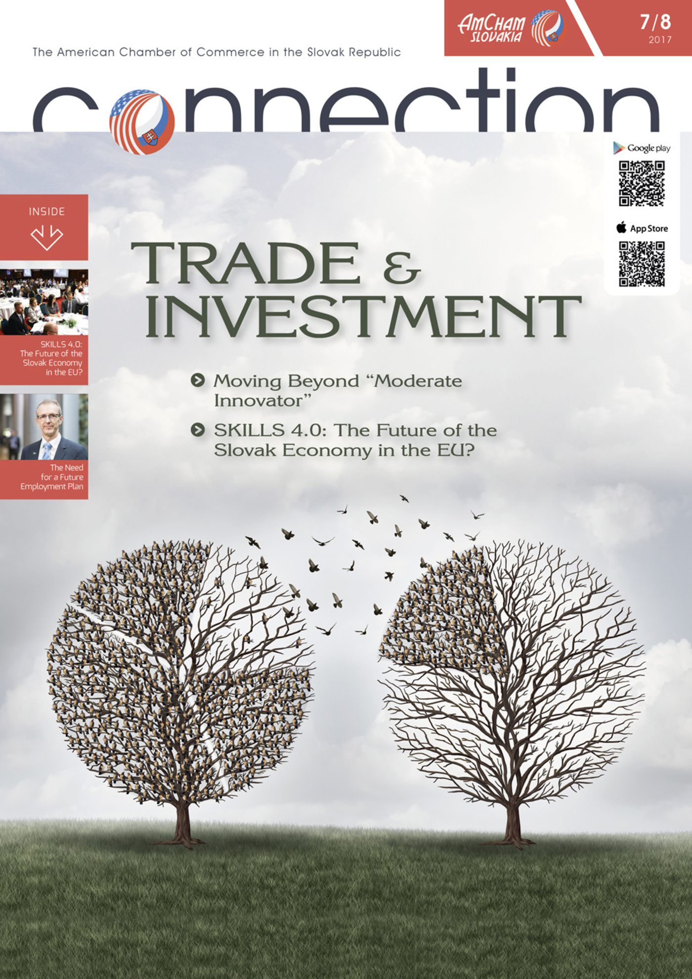 2017-04 / Trade and investment
