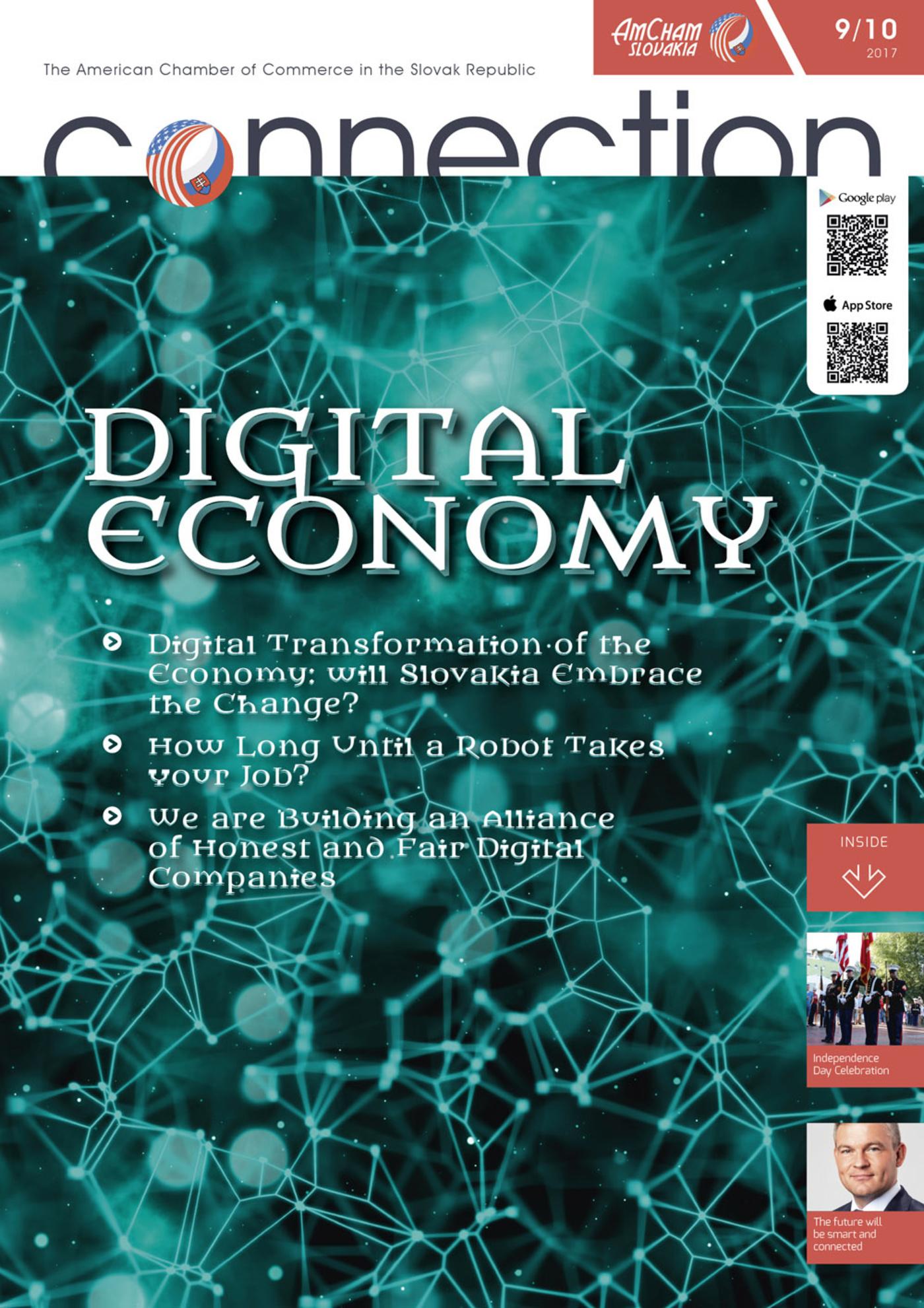 2017-05 / Digital Economy