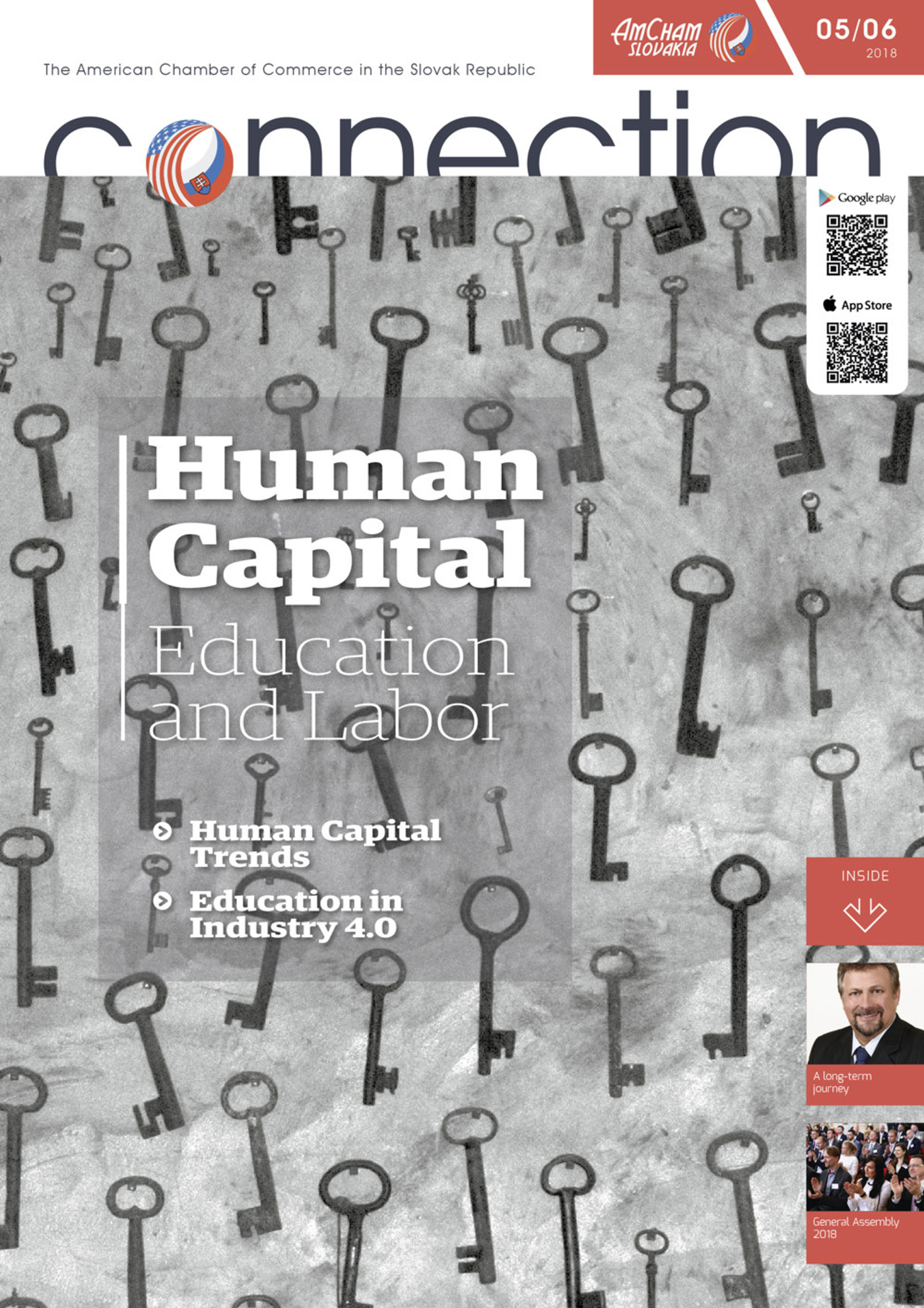 2018-3 / Human Capital: Education and Labor
