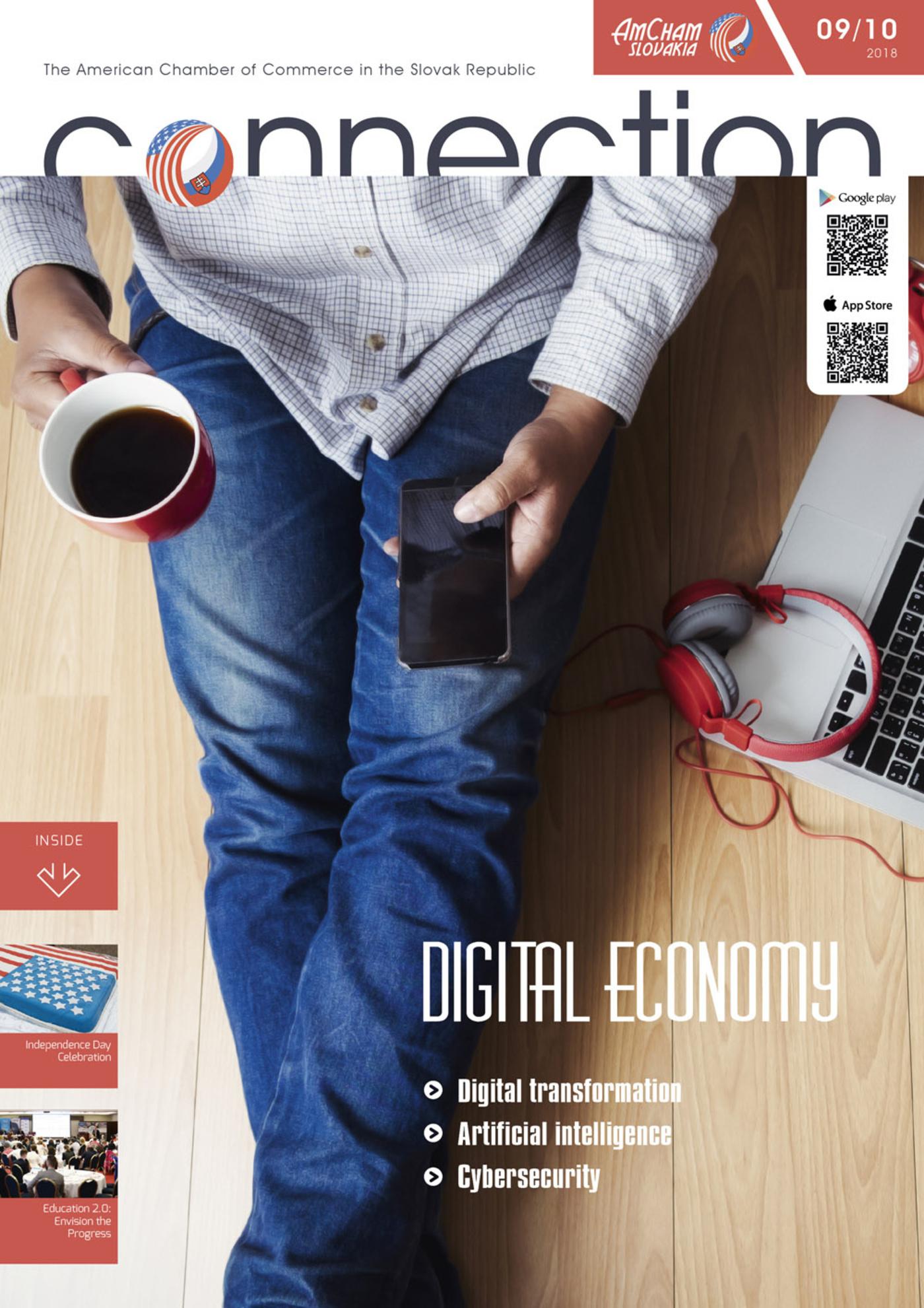 2018-5 / Digital Economy