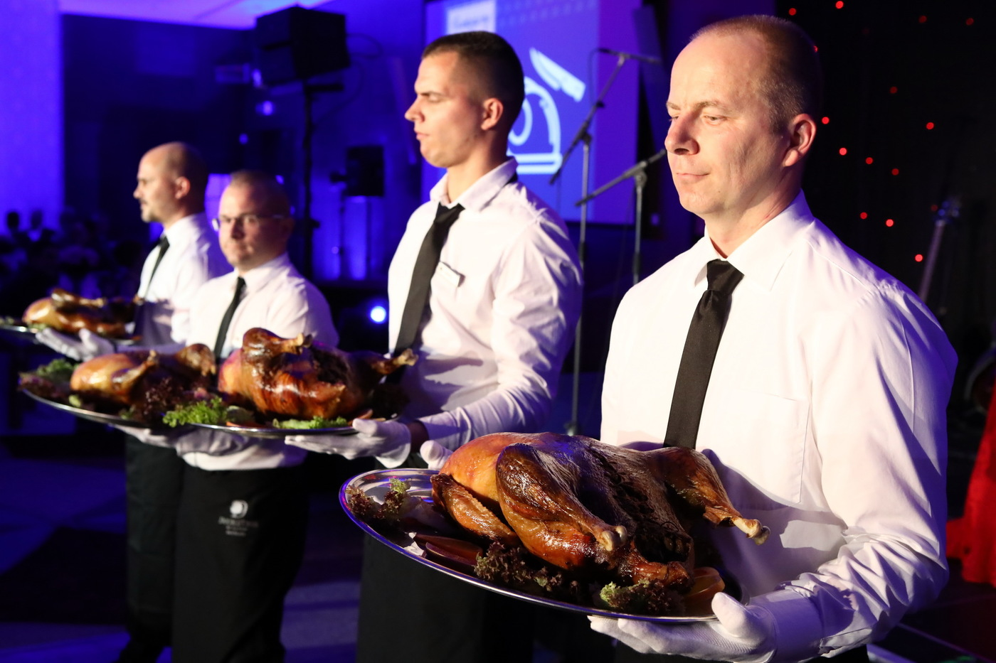 Thanksgiving Charity Gala Dinner