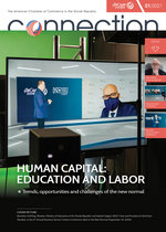 2021-1 / Human Capital: Education and Labor